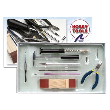 Artesania Latina Tool Kit