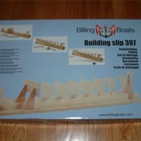 Billing Boats Building Slip