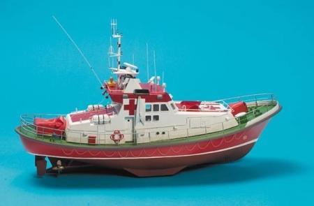 Billing Boats Emile Robin