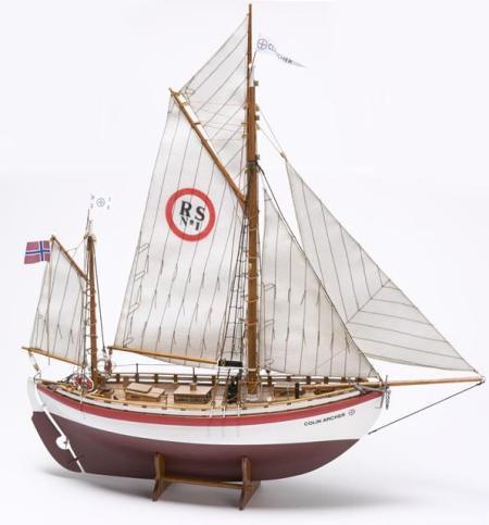 Billing Boats Collin Archer