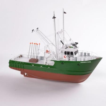 Billing Boat Andrea Gail