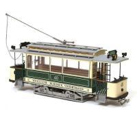 OcCre Berlin Tram
