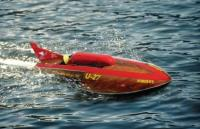 Billing Boats Slo-Mo-Shun Hydroplane Kit