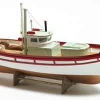 Billing Boats Monterey Fishing Boat