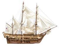 OcCre Bounty (Frigate)