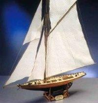 Mantua Britannia Royal Yacht