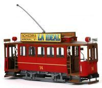 OcCre Cibeles Tram