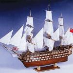 Constructo HMS Victory