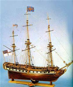 Corel HMS Unicorn