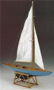 Corel S.I Yacht 5.5 meter