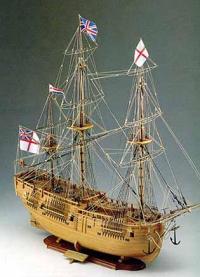 Corel HMS Endeavour