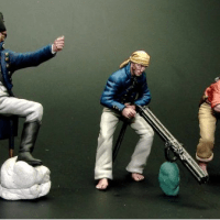 Flagship Models Figurines