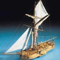 Mantua Cannoniera Olandese