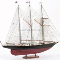 Billing Boat Sir Winston Churchill
