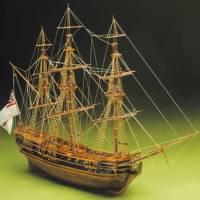 Sergal HMS President