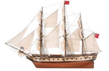 Artesania Latina HMS Surprise