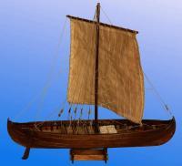 Dusek Viking Knarr 11th Century