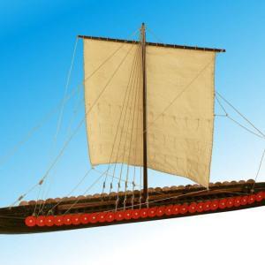 Dusek Viking Longship