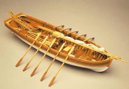 Panart Victory Lifeboat