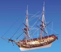 Caldercraft HMS Mars