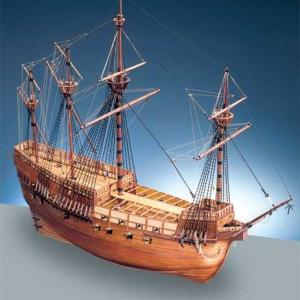 Caldercraft Mary Rose