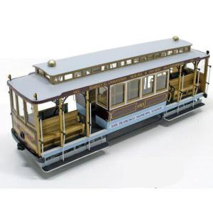 OcCre San Francisco Trolley