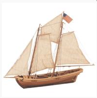 Artesania Latina Swift Boat