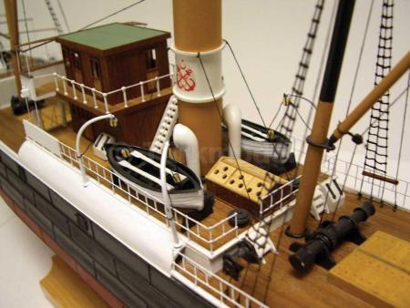 Turk Model Panderma Ferry