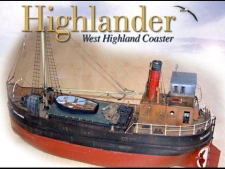 Mount Fleet Highlander