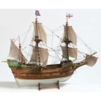 Billing Boats Mayflower Model Boat Kit