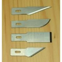 (5) #24 Blades PKN1240