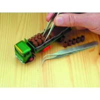 #5 Stainless Steel Tweezers PTW2185/5