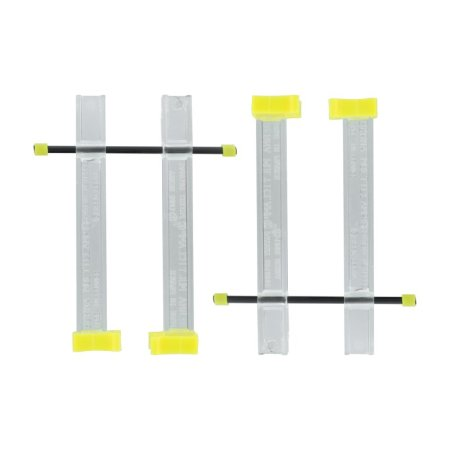 Small Multi Clamps (40mm) x 2