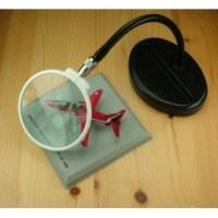 Flexi-Neck Magnifier POP1800