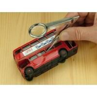 Magnifier Tweezers PTW1125