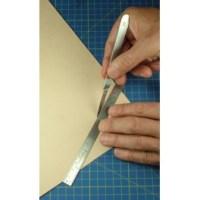 Scalpel - Stainless w/5 Blades PKN1214/3/11