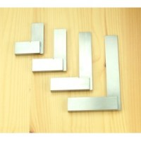 "Stainless Engineers Square 25mm (1"") PSQ2210/1"