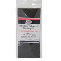 Ultra Fine Sanding/Finishing Kit