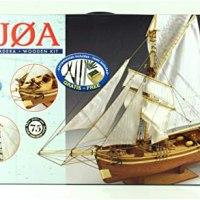 Gjoa Research Vessel