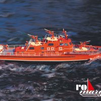 Düsseldorf Fire-Fighting Boat