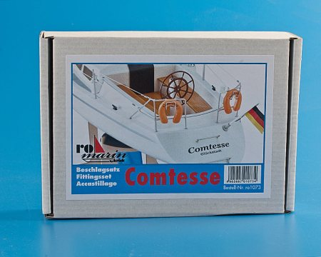 Comtesse Fittings Set