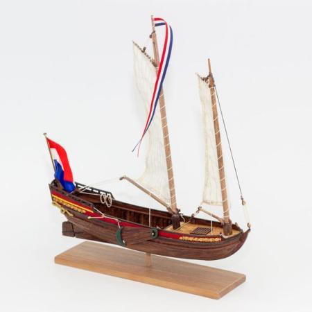 Dutch Speel-Jaght
