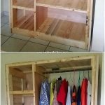 Creative Pallet Diy Ideas And Projects Wooden Pallet Ideas