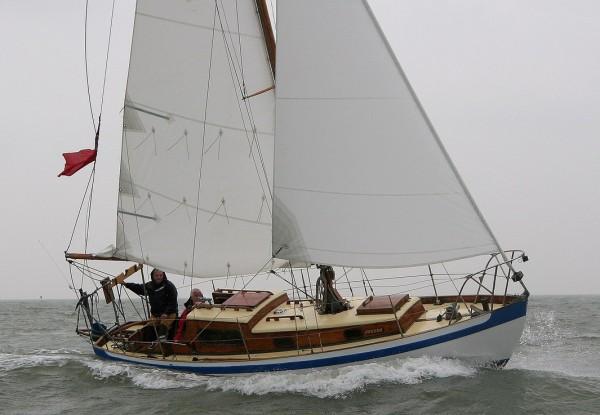 vertue yachts