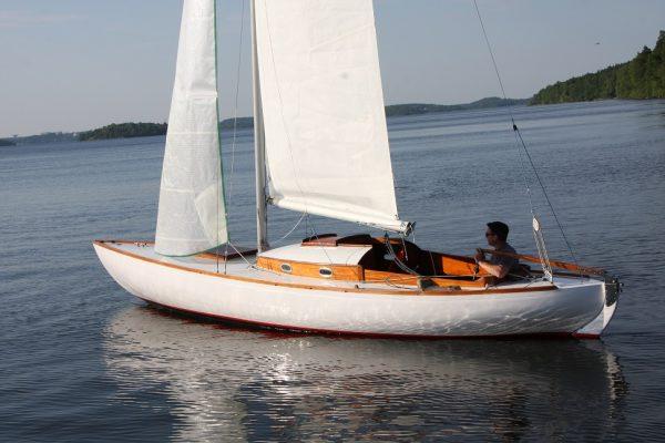 Tumlare For Sale Knud Reimers Designed Swedish Sailing Boat