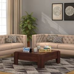 Buy Living Room Furniture Online Benchcraft India Starts 1 499 Woodenstreet In Pune