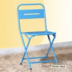 Folding Chair India Leather Directors Buy Wooden Chairs Online Upto 55 Off Cheap Metal