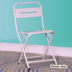 Steel Chair Buyers In India Fishing Bed Covers Metal Buy Chairs Online At Lowest Price Iron