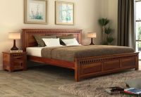 Latest King Size Bed Designs | Desainrumahkeren.com