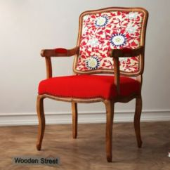 Wooden Chairs With Arms India Cup Holder For Zero Gravity Chair Arm Buy Online In At Low Price Cheap